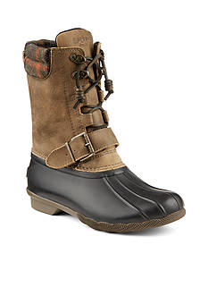 Sperry Saltwater Misty Duckboot