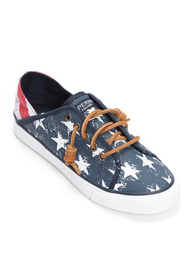 Sperry® Seacoast Isle Stars & Stripes Sneaker