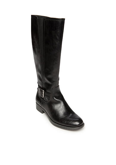 Kim Rogers® React Tall Boot - Available in Wide Calf