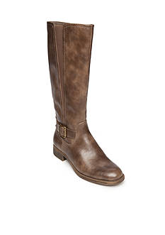 Kim Rogers React Tall Boot - Available in Wide Calf