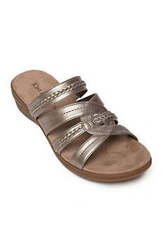 Kim Rogers Domina Sandals