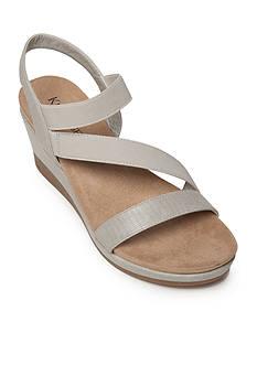 Kim Rogers Gretchen Wedge Sandal