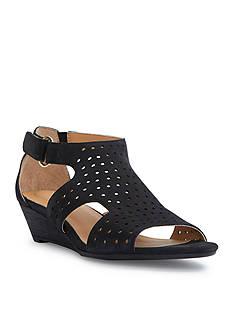 me Too Sydnee Wedge Sandals
