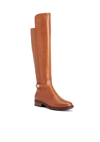 COACH Emmie Over the Knee Boot