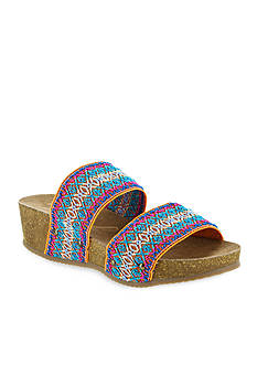 Rocket Dog Ginnie Wedge Sandal