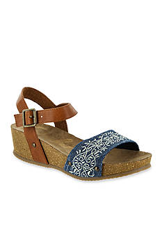 Rocket Dog Griffith Wedge Sandal