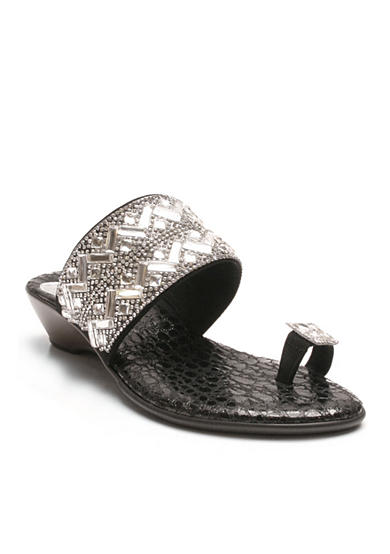 Love and Liberty™ Chrysler Sandal