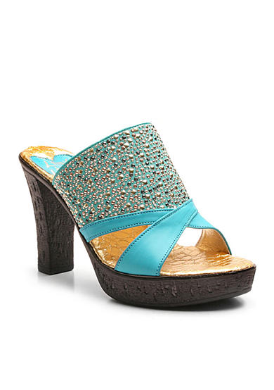 Love and Liberty™ Dallasll DS Heel