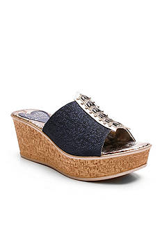 Love and Liberty™ Dominique Wedge