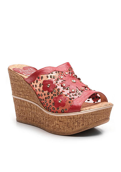 Love and Liberty™ Mila Wedge