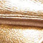 White Women's Footwear: Gold Bronze Love and Liberty™ Sandra Wedge