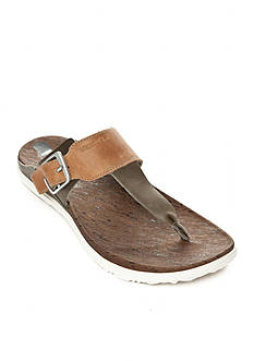 Merrell Around Town Post Sandal