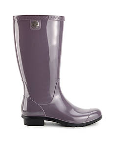 UGG Australia Shaye Tall Rainboots