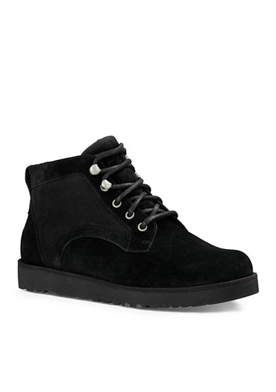 UGG® Australia Bethany Silm Lace-Up Booties