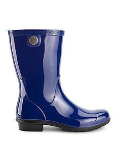 UGG Australia Sienna Mid Rain Boot