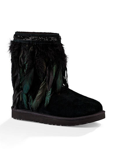UGG® Australia Classic Short Peacock Boots