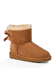 UGG Australia Bailey Mini Bow Boot