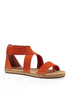 UGG Australia Mila Flat Sandals