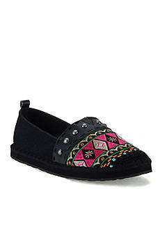 The Sak Echo Tribal Flat Shoe