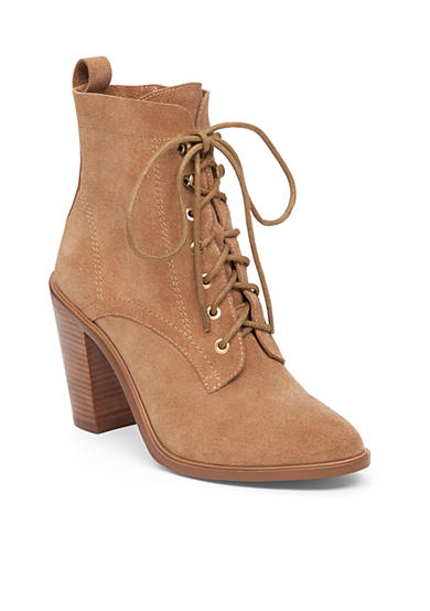 BCBGeneration Bennie Lace-Up Bootie