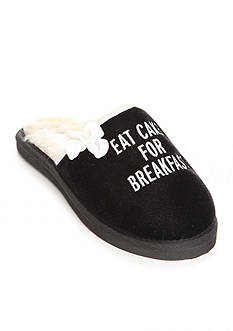 kate spade new york Berry Eat Cake Slipper