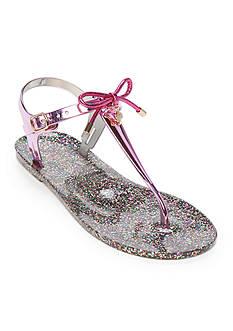 kate spade new york Fanley Metallic Sandals