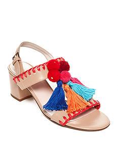 kate spade new york McDougal Festival Midheel Sandal - Available in Extended Sizes