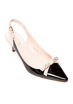 kate spade new york Palina Slingback Pumps