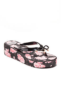 kate spade new york Rhett Wedge Flip Flop