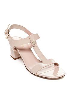 kate spade new york Panama Heel Sandal