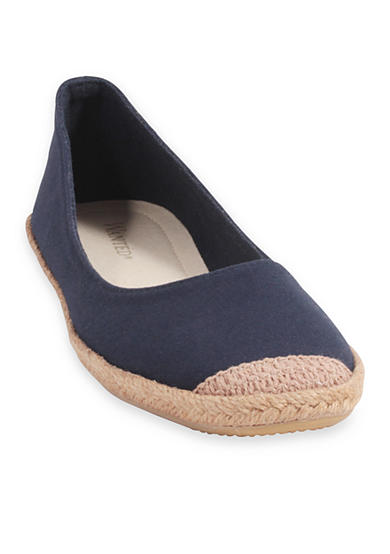 WANTED® Cambril Espadrille Skimmer