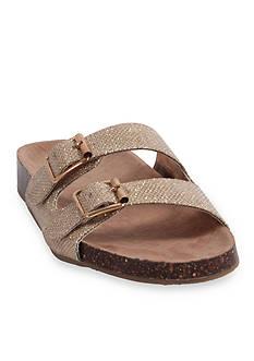 WANTED Cujo Sandal