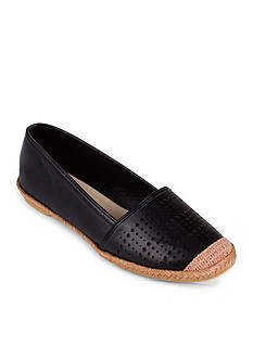 WANTED Roundel Espadrilles