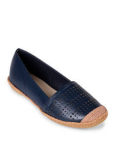 WANTED® Roundel Espadrilles