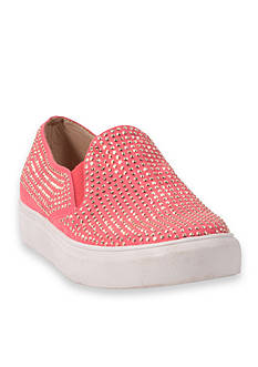 WANTED Shea Studded Slip-On Sneaker