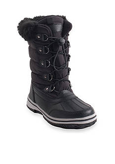 Womens Lace-up Boots | Belk