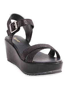 WANTED® Torte Sandal