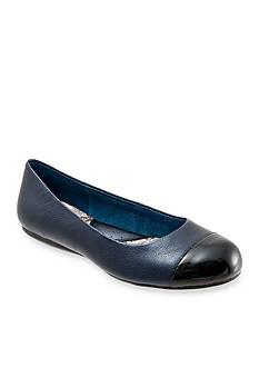 Softwalk Napa Ballet Flat