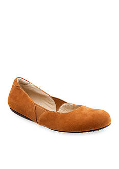 Softwalk Norwich Ballet Flat