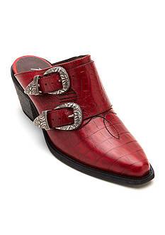 Matisse Bloke Slip-On Heels
