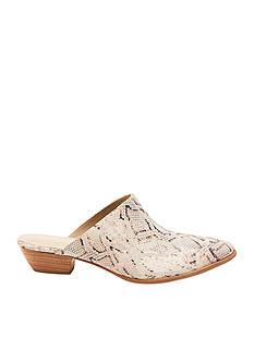 Matisse Clover Mule
