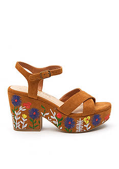 Coconuts by Matisse Fresh Wedge