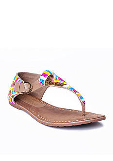 Coconuts by Matisse Gulf Sandal