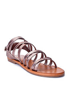 Coconuts by Matisse Montauk Sandal