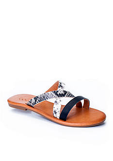 Coconuts by Matisse Murphy Sandal