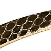 Sam Edelman Shoes Sale: Gold Sam Edelman Oliver Flip Flop Sandal