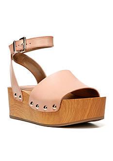 Sam Edelman Brynn Wood Platform Sandal
