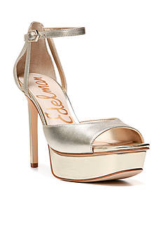 Sam Edelman Kayde Platform Dress Heel