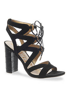 Sam Edelman Yardley Lace-Up Sandal