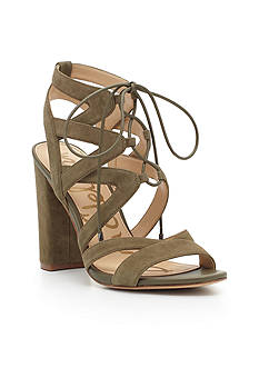 Sam Edelman Yardley Heeled Sandal